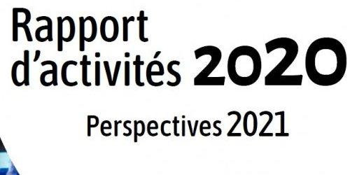 Rapports d'activités