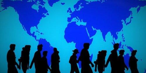 La migration vue par le C.A.I.