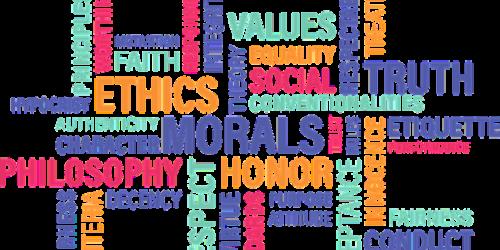 Projet et valeurs