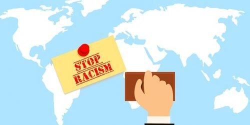 Le racisme vu par le C.A.I.