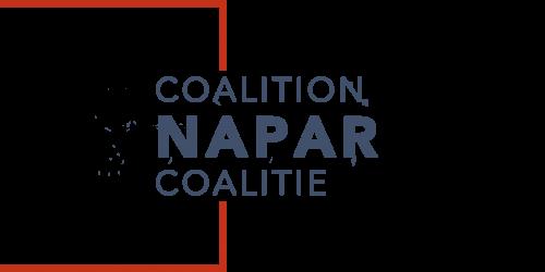 Communiqué de presse - Coalition NAPAR