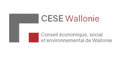 Participation au CESW (Conseil économique et social de Wallonie)
